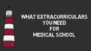 THESE are the 3 BEST Extracurricular Activities for Medical School